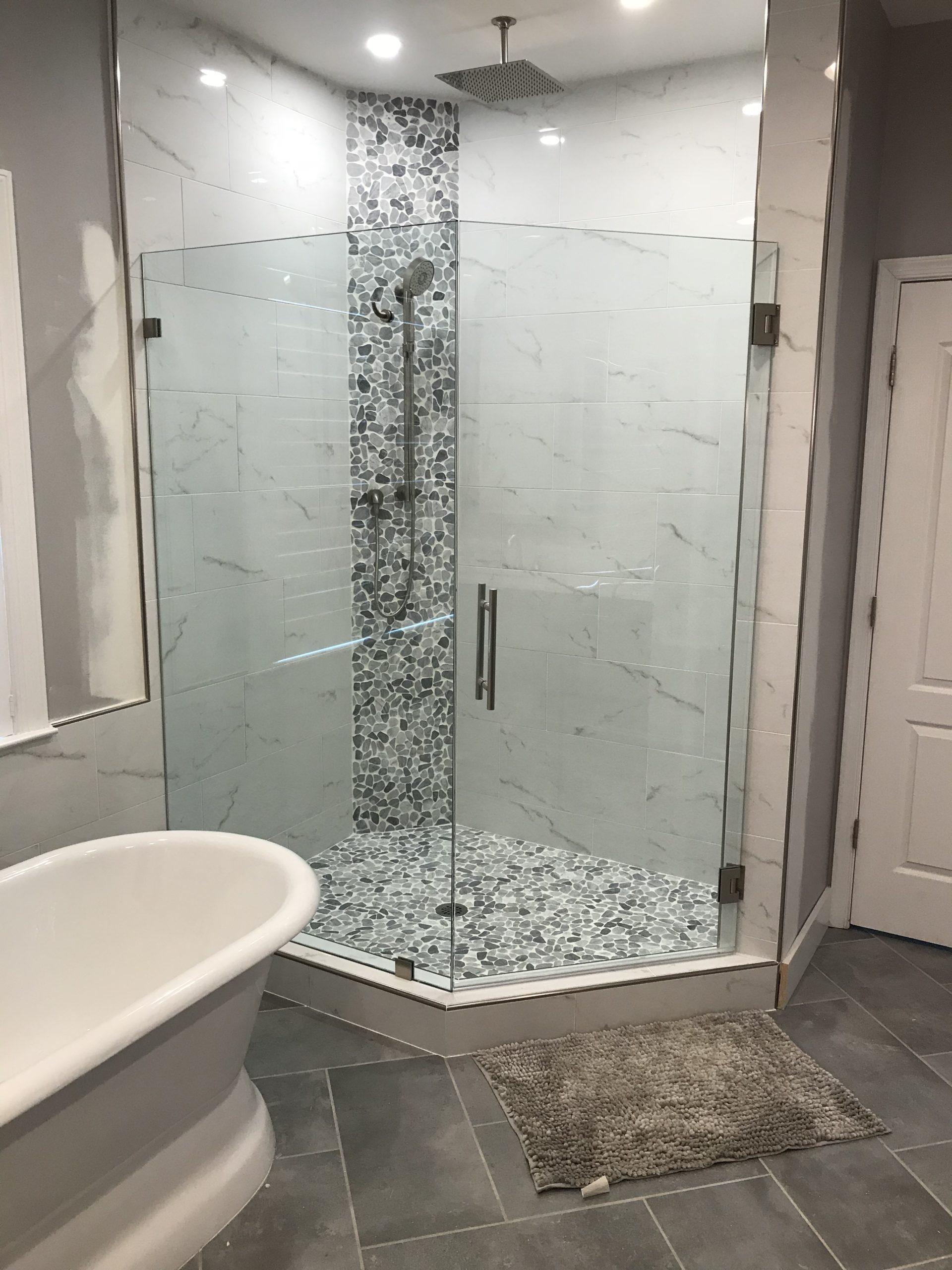 Best Shower Door Installations, June 2020