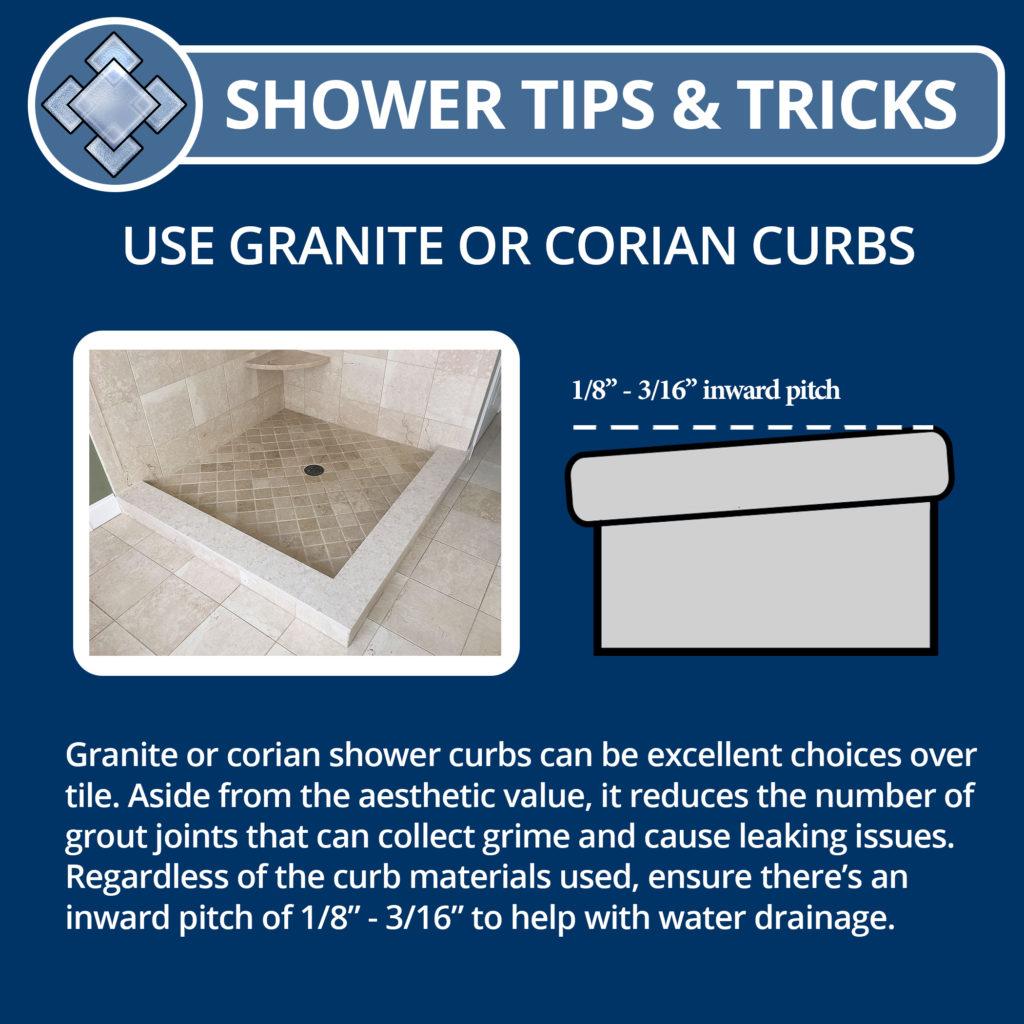 Granite-Corian-Curbs