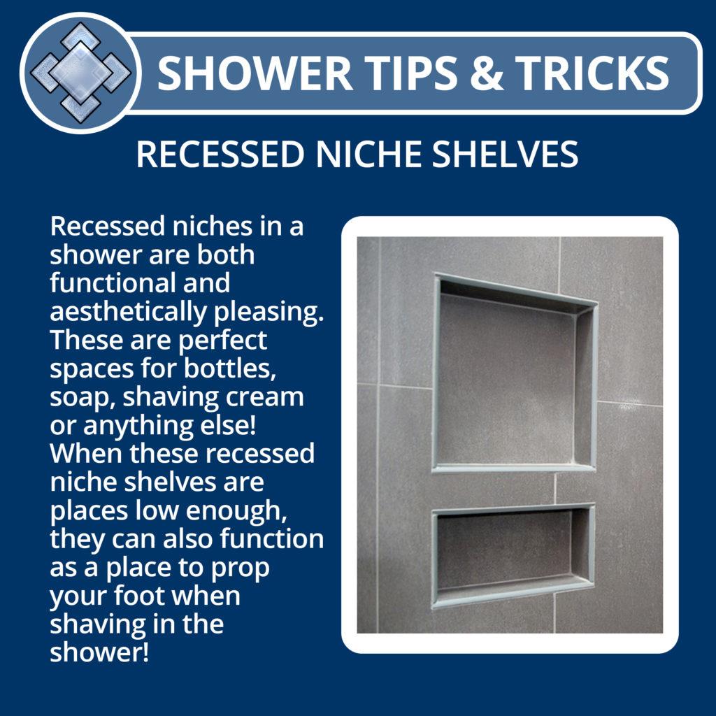 Niche-Shelves